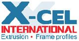 X-Cel International Logo